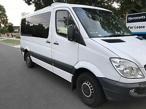 2010 Mercedes Sprinter Clayton Monash Area Preview