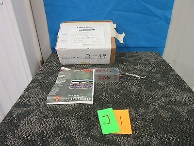Aeroflex Wichita High Level Amp Amplifier Assy Box Military Surplus Used