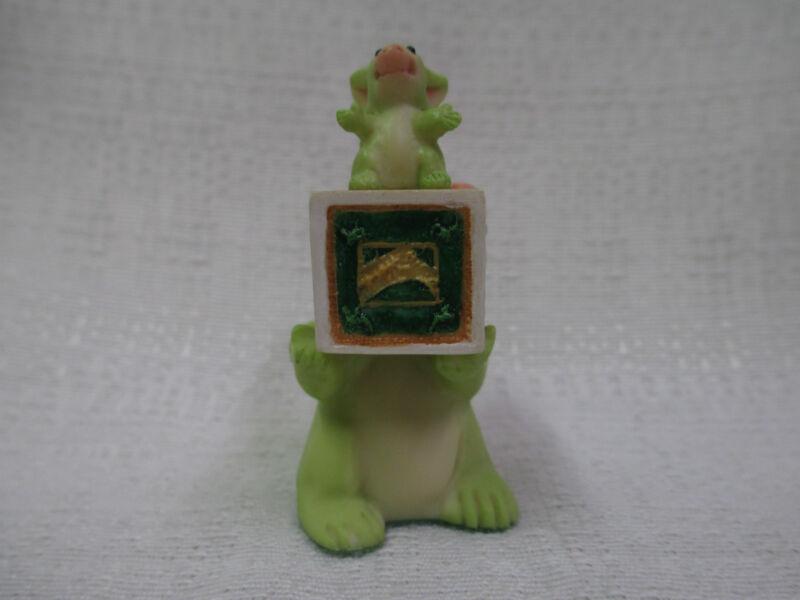 Whimsical World Of Pocket Dragons Pocket Dragon Collector 03