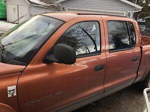 2000 Dodge Pickup