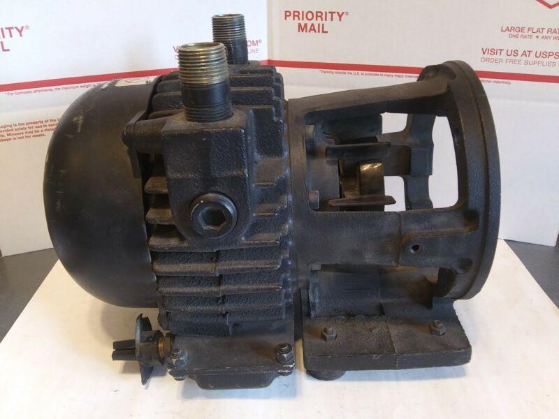 Gast 2567 Rotary Vane Vacuum Pump