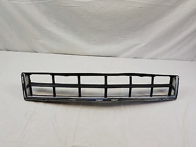 CADILLAC SRX 2010 2011 2012 LOWER OEM FRONT GRILLE GRILL