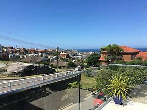 Beautiful Bronte beach pad with views - 4month lease Bronte Eastern Suburbs Preview