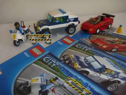 Miscellaneous Lego Instruction Books Toys Indoor Gumtree