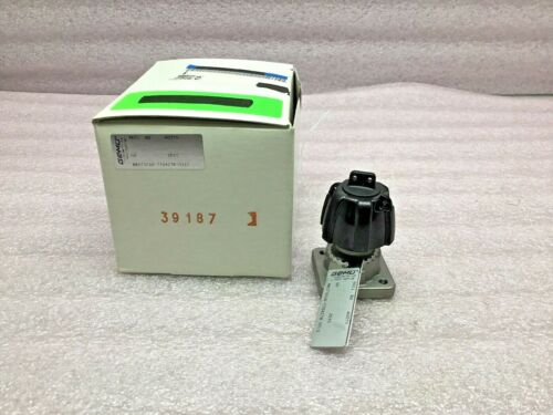NEW GEMU 9601 8D A00TS OPERATOR DIAPHRAGM VALVE  9601 8D A00TS SIZE 8