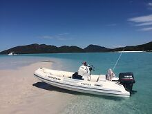 490 Nautica RIB Airlie Beach Whitsundays Area Preview