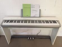 Digital/ electric piano 'Casio Privia PX 130' Everton Hills Brisbane North West Preview