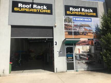 Roof Rack Superstore Maidstone (Highpoint)