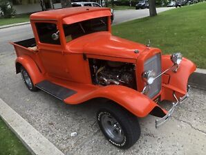 1931 Dodge hot rod