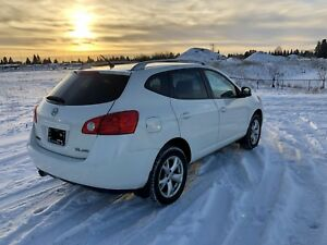 2009 Nissan Rouge SV AWD