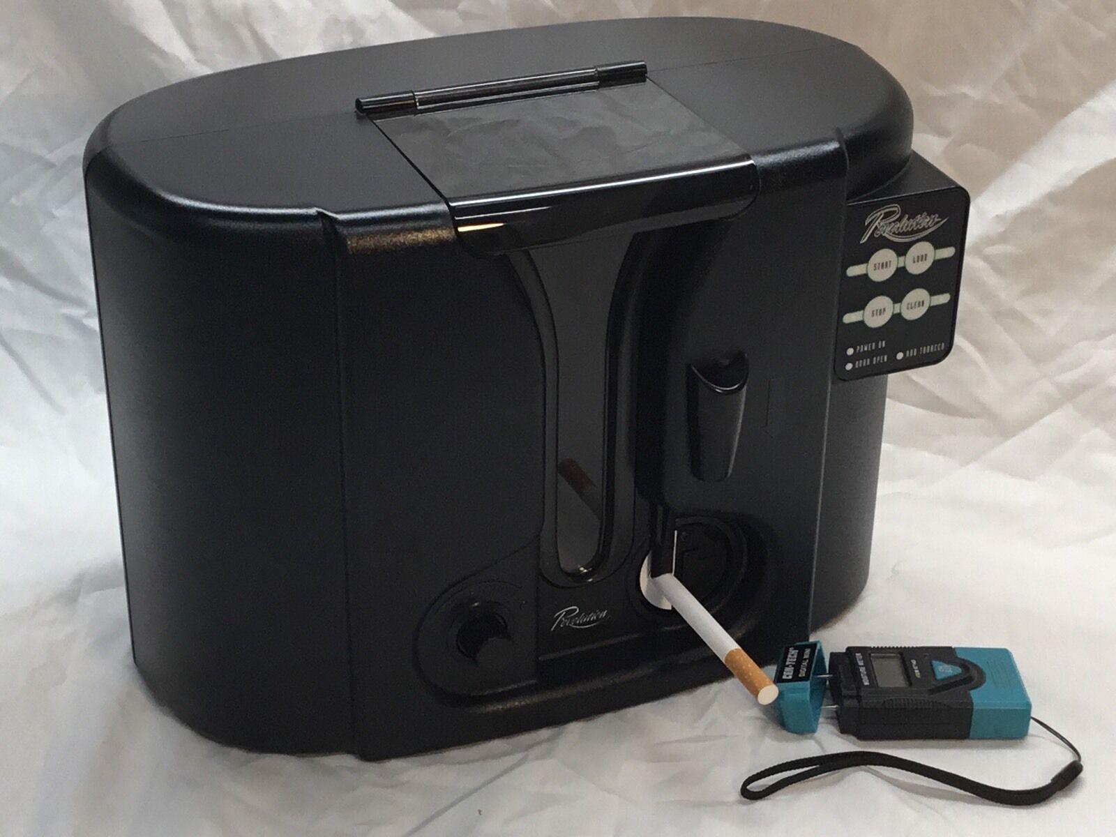 Cigaret Electric Rolling Machine