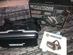 Job lot 10 of New boxed Horizon VR2 headset for Phone Virtual reality Adjustable 7