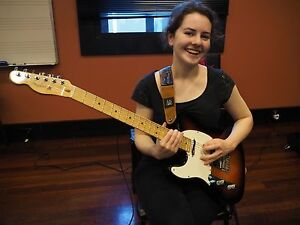 Guitar Lessons Miranda Sutherland Area Preview