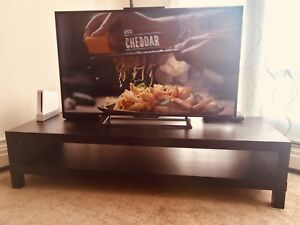 "48"" SONY SMART TV & STAND"