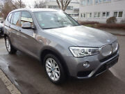 BMW X3 xDrive30d Xenon,Leder,Navi,Head Up,Hifi,E6