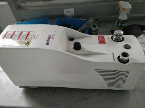 Alcatel/Adixen  ACP28 Dry Pump, working with 6 month warranty