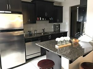 Bright & Modern U of A / Whyte Ave Condo for Rent