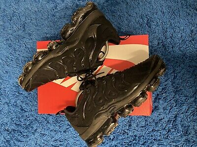 Nike Air Vapormax Plus Black Uk 9