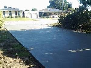 Residential Concrete Kenwick Gosnells Area Preview