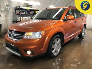 2011 Dodge Journey R/T****AS IS SPECIAL******AWD * Remote start