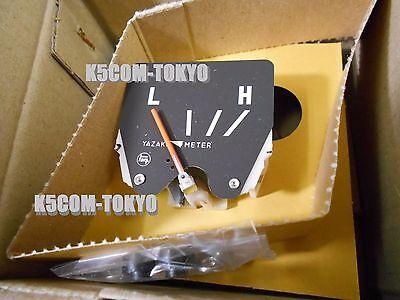 Oem Toyota Oil Presure Gauge L/C BJ4# FJ4# HJ45 HJ47 Land Cruiser 83510-60013