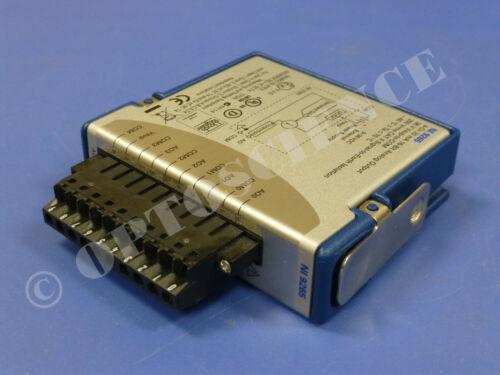 National Instruments NI 9265 cDAQ Analog Current Output Module