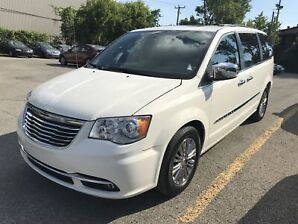 2011 Chrysler Town & Country 2011 Chrysler Town & Country - 4dr Wgn Limited
