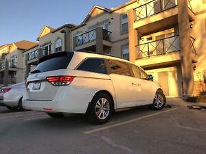 2015 Honda Odyssey ** EXT. WARRANTY TO 200K!!!**
