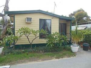PARKHOME FOR SALE ROCKINGHAM HOLIDAY VILLAGE - OVER 55'S ONLY Rockingham Rockingham Area Preview