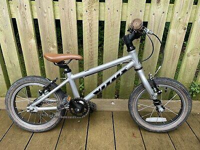 Vitus 14 Kids Bike 2020 Model. 3 Months Old