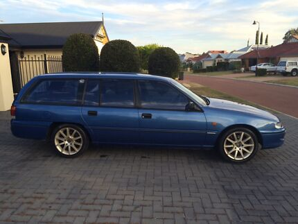 1994 Holden Commodore Station wagon High Wycombe Kalamunda Area Preview