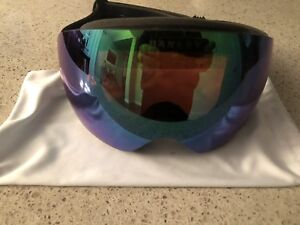 Oakley Flight Deck with Prism lense