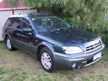 2001 Subaru Outback Wagon 2.5lt Auto VGC NEED TO SELL $2500 ono Hamilton Hill Cockburn Area Preview