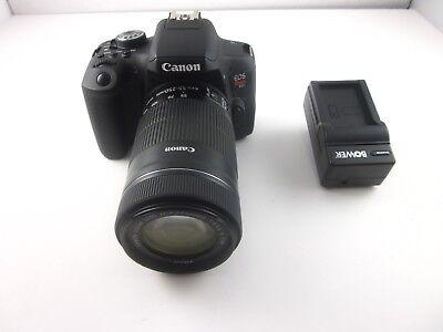 Цифровой фотоаппарат 4725) Canon EOS Rebel