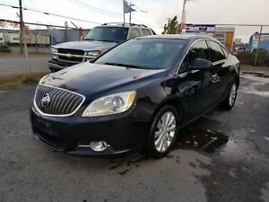 2012 Buick Verano // BLUETOOTH!! w/1SD