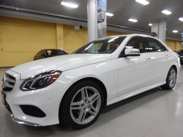 Imagen 1 de Mercedes-benz E-class…
