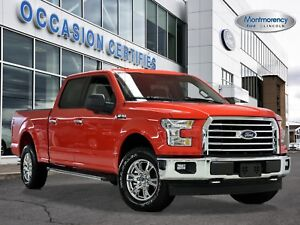 2017 Ford F-150 XLT 4X4 NOUVEL ARRIVAGE