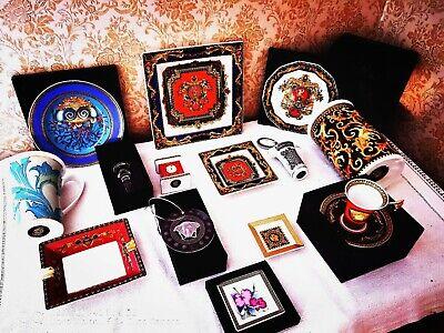 Versace rosenthal Various