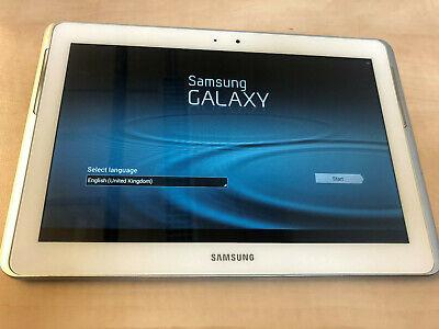 Samsung Galaxy Tab 2 GT-P5110 16GB, Wi-Fi & 3G, 10.1 inch -