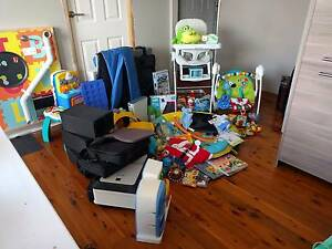 New & Used Kids, Babies & Household Items For Sale St Helens Park Campbelltown Area Preview