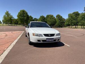 Holden Commodore 2004
