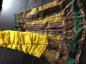 Brand new/worn once lenghas, sarees, suits, boys outfits - CHEAP