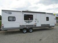 2022 Shasta Oasis 26 BH Bunkhouse Travel Trailer Camper RV *ON SALE* DR Trailer