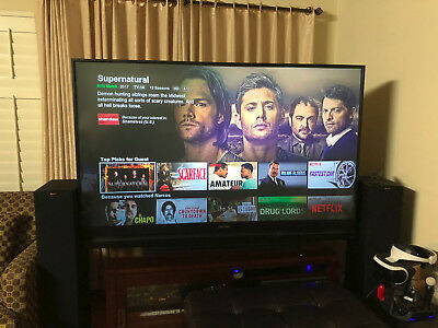 Mitsubishi WD-73C11 73 inch TV 1080HD 3D ready . paid over 2k ,  no reserve