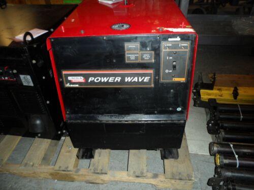 Lincoln Electric 10555 Powerwave 455 / Robotic Welder