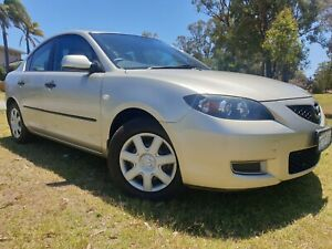 2008 Mazda 3 Neo auto low km Wangara Wanneroo Area Preview