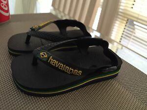 Baby Havaianas Glenwood Blacktown Area Preview