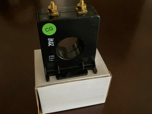 Electromagnetic Industries 2SFT-201 Current Transformer / Model 2 / 200:5