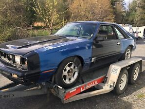 85 Capri project (bottom dollar)