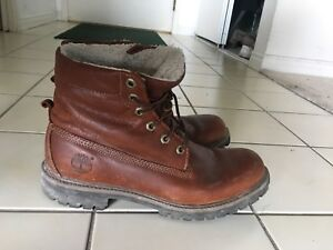 Timberland Snow Boots Size US 9